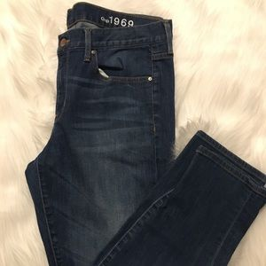Gap Sexy Boyfriend Jeans Size 31/12